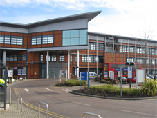 Princess Royal University Hospital